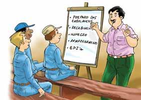Cursos tecnico seguranca do trabalho sp